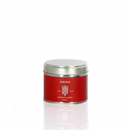 BARBORA. SCENTED CANDLE